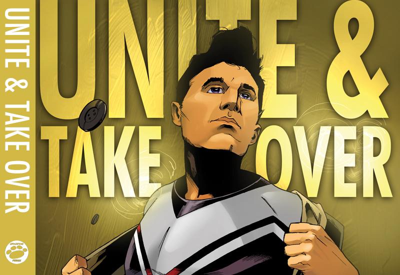 Unite & Take Over